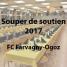 Souper de soutien 2017 du FCFO