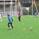 Entraîner des jeunes footballeurs t'intéresse ?