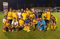 FCFO II Promu en 3ème ligue fribourgeoise
