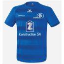 Nouveaux maillots pour les équipes d'actifs