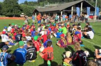 Inscription au camp StagesFootSoccer à Farvagny